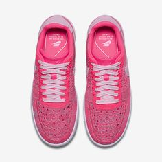 77554318cb6 Nike Air Force 1 Flyknit Low Women s Shoe Air Force 1