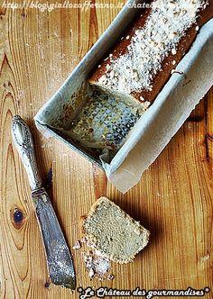 Cake al limone e semi di papavero - Poppy seeds lemon loaf cake