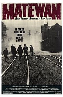 Matewan - the events of a coal mine-workers' strike and attempt to union in 1920 Matewan, a small town in the hills of West Virginia.