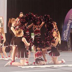 My true love? Cheerleading.  #valentinesday #cheerlove #ukca #ukcheerleading #cheeruk #ukcheer #cheerleader #cheerleading #cheerspirit #cheersquad #cheerlife #cheerfamily