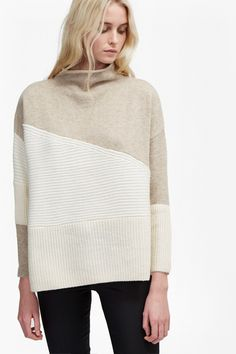 Stop what you're doing and head to French Connection, because the high street favourite has just launched a new collection that's set to fly off the rails. Fashionistas turn to the brand for luxe, affordable designer-esque styles and this season is better than ever, with warm knits, statement jackets and party-ready pieces in abundance.