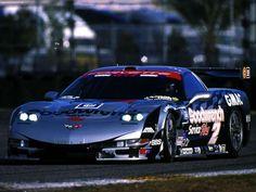 1999 Chevrolet Corvette C5R