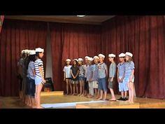 námořnické vystoupení Preschool, How To Plan, Concert, Youtube, Ms, Schoolgirl, Activities, West Indies, Kid Garden