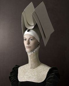 Cardboard sculpture, Sculpture and Paper sculptures