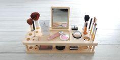 10 Organizadores de cosméticos que necesitas en tu vida