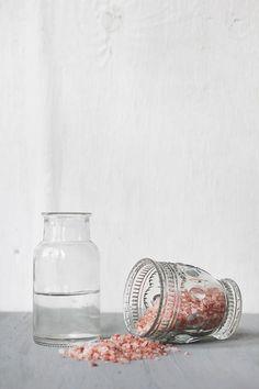Why Pink Himalayan Salt Benefits Your Body