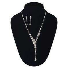 DEJ701 - Bijoux Fantaisie - Bijoux - Les accessoires de la mariée