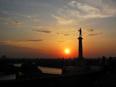 """The capital of Serbia, Belgrade, is known as """"the city that never sleeps"""". http://www.serbia.com/visit-serbia/what-to-see/cities/belgrade/"""