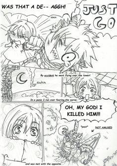 NaLu My Baby Dragon - My Pet Princess Chap2 pg11 by Inubaki on DeviantArt