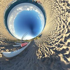 PANORAMIC PHOTOGRAPHY TO THE EXTREMES