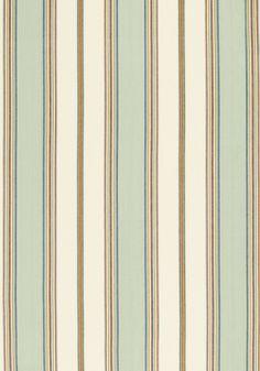 BOHEMIAN STRIPE, Seafoam, W713021, Collection Monterey from Thibaut