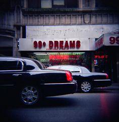 99 CENT DREAMS - New York City