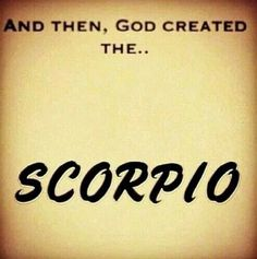 Ideas, Formulas and Shortcuts for Scorpio Horoscope – Horoscopes & Astrology Zodiac Star Signs All About Scorpio, Scorpio Love, Scorpio Sign, Scorpio Woman, Astrology Signs, Scorpio Funny, Astrological Sign, Scorpio Zodiac Facts, Scorpio Traits