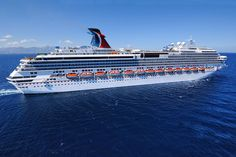 Here are 10 reasons why Carnival Splendor is just the ship for you.