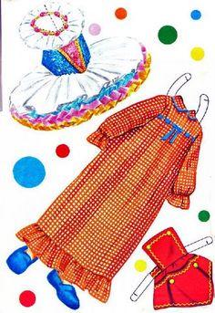 Paper Dolls~Sweet Sue - Bonnie Jones - Álbumes web de Picasa