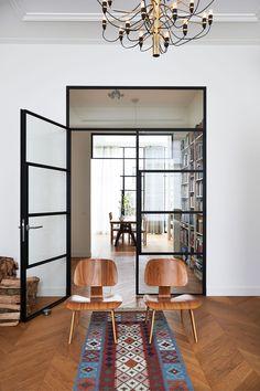 Afbeeldingsresultaat voor interieur herenhuizen