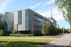Oulun yliopisto / University of Oulu Finland, Travel Tips, University, Building, Travel Advice, Buildings, Travel Hacks, Community College, Construction