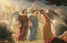 ANGELI PER MESE E GIORNO DI NASCITA E I LORO DONI - Nomi degli ANGELI PER MESE E GIORNO DI NASCITA E I LORO DONI