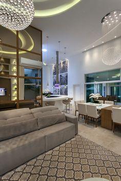 Interior Exterior, Interior Design, Pantry Design, Functional Kitchen, Modern Fireplace, Marble Floor, Dream Closets, Decor Styles, My House