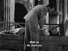 Famous Movie Quotes : Gregory Peck and Audrey Hepburn in Roman Holiday, William Wyler ♥ - Dear Art 9gag Funny, Hilarious, Citations Film, Louise Brooks, Movie Lines, Film Quotes, Funny Movie Quotes, Pray Quotes, My Mood