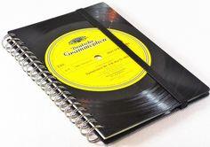Adressbücher - Adressbuch - ein Designerstück von Aurum bei DaWanda