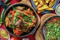 Japchae, Paella, Ethnic Recipes