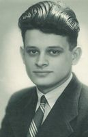 Jules Schelvis. Survivor of the Shoah