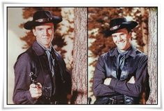 David Canary as Candy Canaday on Bonanza                                              Classic TV Western