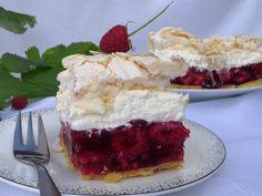 Malinowa chmurka Tiramisu, Cheesecake, Ethnic Recipes, Food, Meal, Cheesecakes, Essen, Hoods, Tiramisu Cake