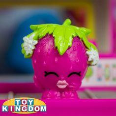 Strawberry Kiss from Shopkins Series 1 http://youtube.com/user/ToyKingdom #shopkins #kawaii #shopkin #shopkinsworld #cute #kawaii #toys #toykingdom