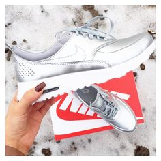 """Ugh so cute  #Thea #Nike #nikethea #nordstrom"""