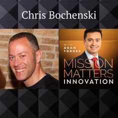 The cannabis industry is quickly evolving and entrepreneurs looking to capitalize on it's growth need to be prepared. In this episode, Adam Torres and Chris Bochenski, Co-Founder at Cannabis Commerce Corporation (CCC), explore entrepreneurship in the cannabis industry and what it takes to succeed. Business Look, Business Goals, New Industries, What It Takes, Co Founder, Customer Experience, Entrepreneurship, Cannabis, Innovation