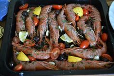 rgamberoni a forno ricetta (4)