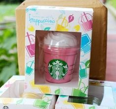 Amazon.com: Starbucks Portable Charger: Cell Phones & Accessories