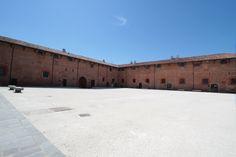 Castello di Bereguardo