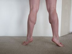 5 exercises for foot and ankle pain!