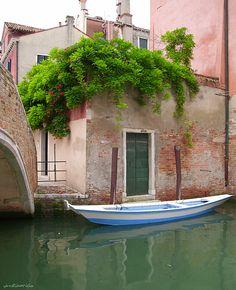 San Boldo Venise