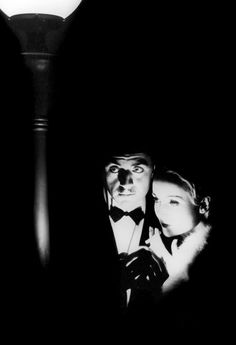 William Powell and Carole Lombard in Man of the World (Richard Wallace, 1931).