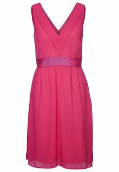 ESPRIT Collection dress azalea pink