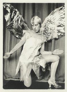 Claude Cahun (Lucy Schwob) and Marcel Moore (Suzanne Malherbe), Le Mystère d'Adam (The Mystery of Adam), 1929