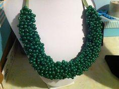 Inca unul :)#necklace#diy#handmade