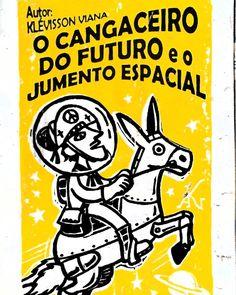 #AstronautaPirata by kacoolimpio