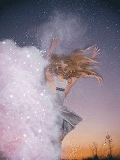 Los hipnóticos GIFs fotográficos de Ignacio Torres