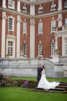 3211 Swinfen Hall Wedding Photographer | Hannah & Darren