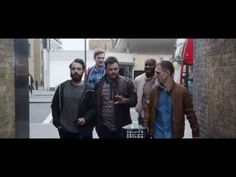 ▶ New Ladbrokes Advert: This is the Ladbrokes Life