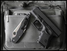 Glock 26 EDC Ak Parts, Kalashnikov Rifle, Ak 74, Assault Rifle, Edc, Hand Guns, Firearms, Pistols, Tactical Shotgun