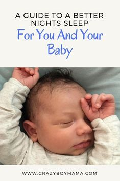 A Guide to A Better Nights Sleep for You and Your Baby Baby Items List, Newborn Baby Needs, Baby Registry List, New Fathers, Pregnancy Advice, Newborn Essentials, Third Baby, Baby Must Haves, Baby Hacks
