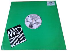 "#TrendsOfCulture – Off And On 12"" #Vinyl #HipHop #GoldeneraHipHop"