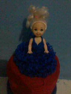 Dolls handmade