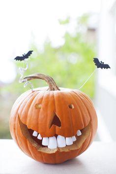 Pumpkin | Style Me Pretty